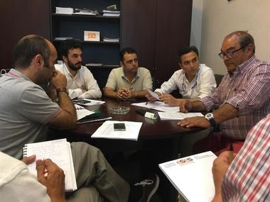 El Grupo Municipal de Ciudadanos insta al Ayuntamiento de Badajoz a utilizar biomasa en los colegios