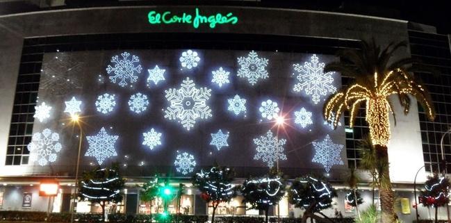 El corte ingl s celebra la navidad cultura for El corte ingles navidad