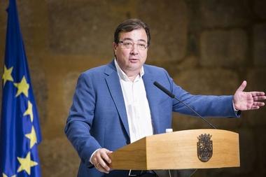 Carta abierta al Presidente de la Junta de Extremadura