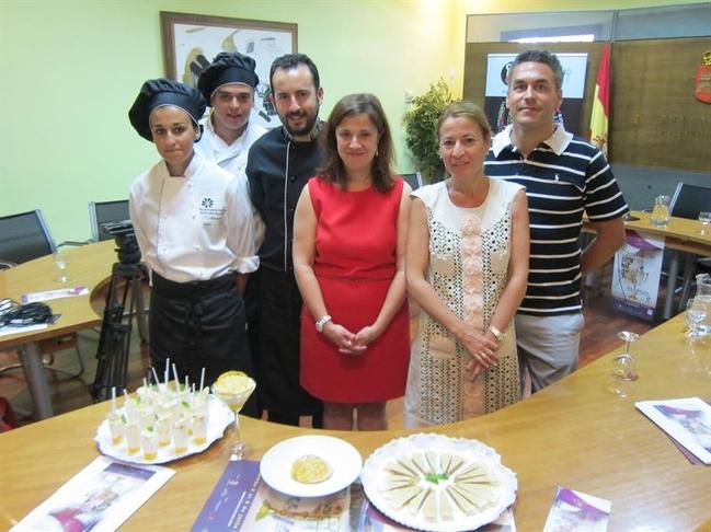 Cocina Sefardi | Hervas Caceres Rinde Homenaje A La Cocina Sefardi Y Realizara Un